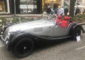 Home - Morgan West - California's Morgan Sports Car Dealer